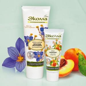 Эколла-Био – косметика для ухода за кожей. Где купить в Украине