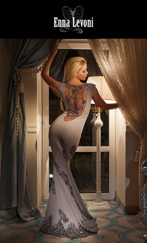 Enna Levoni (Энна Левони) – дизайнерская женская одежда из Украины. Где купить, адреса магазинов