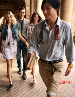 Esprit, одежда, Женская одежда