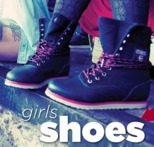 Etnies (Этнис) – женская, мужская и детская обувь, одежда из США. Где купить в Украине