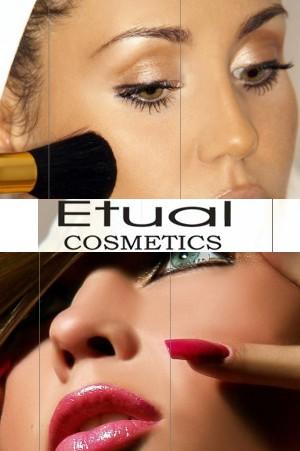 Etual cosmetics