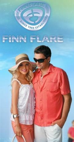 Finn Flare одежда
