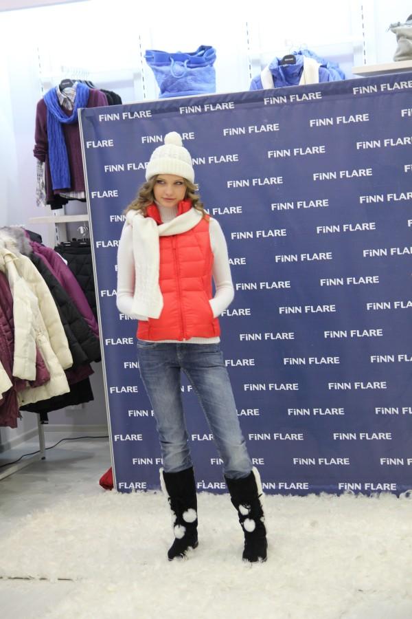 Магазин Finn Flare в Дрим Тауне. Открытие, обзор, фото