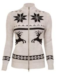 Мужские и женские свитера и джемперы от Finn Flare сезона Зима-2012. Фото