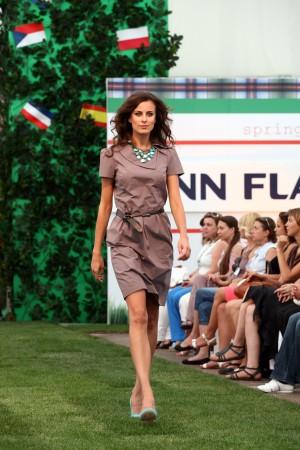 Обзор коллекции одежды от Finn Flare, сезона весна-лето 2012