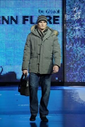 Finn Flare и AppleMoon одежда осень-зима 2012