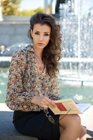 Российская марка женской одежды