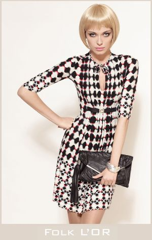 Женской одежды в стиле pret a porter и pret a