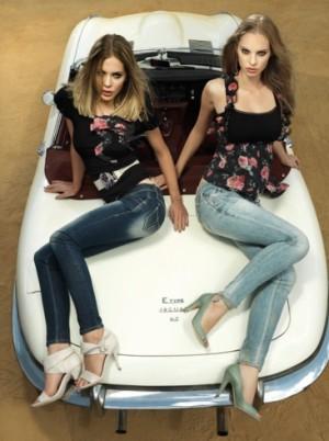 Fornarina одежда обувь женская