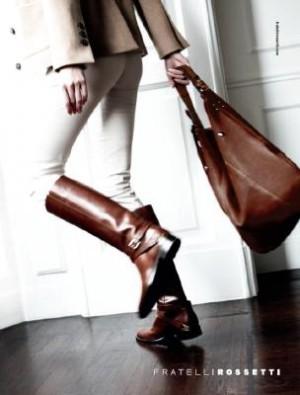 Fratelli Rossetti (Фрателли Розетти) – женская и мужская обувь, сумки из Италии. Где купить в Украине