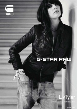 G-Star, джинсы