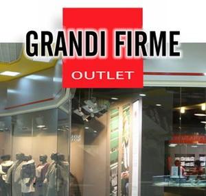 Grandi Firme (Гранди Фирме) - сеть мультибрендовых магазинов в Киеве. Адреса, сайт, отзывы