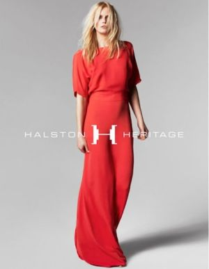 Halston-Heritage