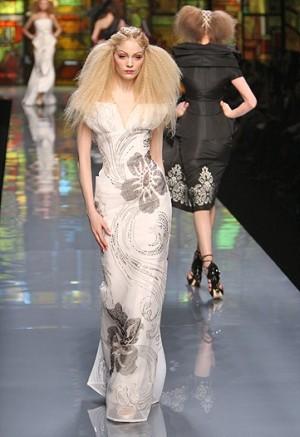 От кутюр (Haute couture) – два волшебных слова