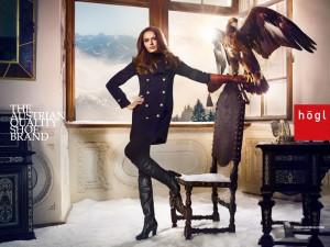 Hogl, Женская обувь, Австрия