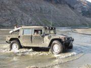 Hummer H1 хаммер военный