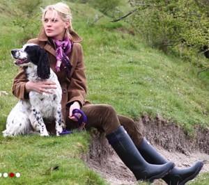 Hunter (Хантер) - обувь и одежда из Великобритании. Где купить в Украине