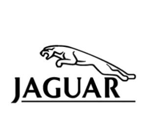Jaguar-logo логотип