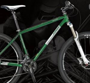 Jamis (Джамис) - велосипеды из США. Где купить в Украине