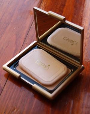 Пудра Ja-De Poudre De Soie Pressed Powder. Отзывы