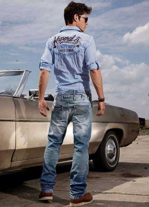 Kaporal (Капорал) — джинсовая и другая одежда