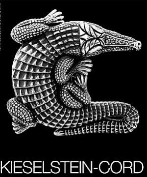 Kieselstein-Cord (Кизельштейн-Корда) – ювелирные украшения и аксессуары из США. Где купить, адреса магазинов в Украине