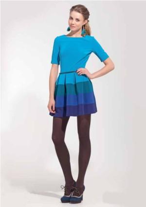 Осенне-зимняя коллекции женской одежды 2012-13 от бренда Kira Plastinina