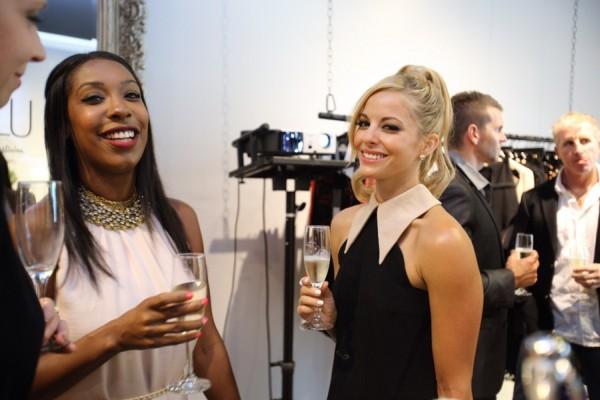 В Лос-Анджелесе прошла вечеринка бренда LUBLU Kira Plastinina в честь старта продажи новой коллекции
