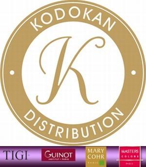 Kodokan Distributions (Кодокан Дистрибьюшнз)