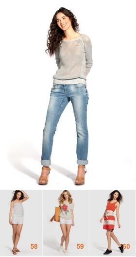 Kookai женская одежда