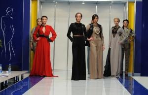 В Киеве 15-18 февраля пройдет фестиваль моды Kyiv Fashion