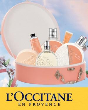 L'Occitane (L Occitane, Локситан)