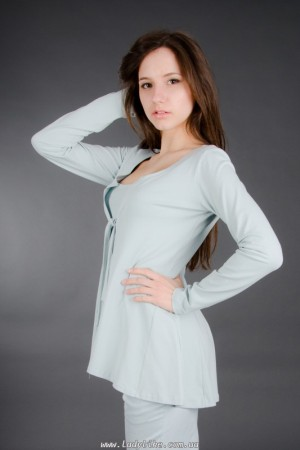 Ladylike женская одежда