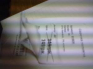 Отзыв о рубашке марки Lagrand