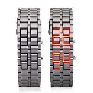 Led Watch (Лед Воч) – светодиодные часы из Китая. Где купить в Укриане