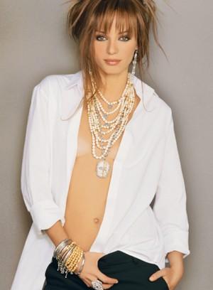 Loree Rodkin (Лори Родкин) – дизайнерские украшения и солнечные очки из США. Где купить, адреса магазинов в Украине