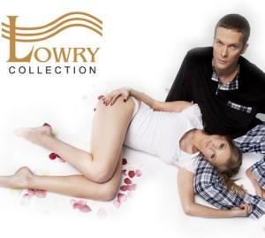 Lowry (Лоури) - мужское, женское и детское нижнее белье из России. Где купить