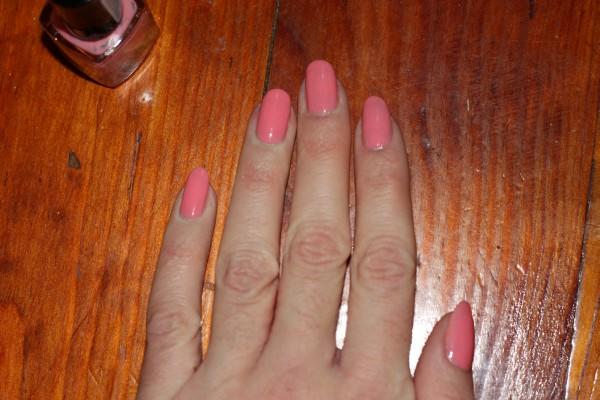 Lumene Natural Code Nail Styler отзывы