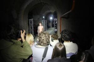 Бренд L'UVE (Лав) представил свою первую мужскую коллекцию сезона весна-лето 2012
