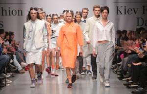 Как прошла неделя моды Mercedes-Benz Kiev Fashion Days S/S13. Движемся только вперед!