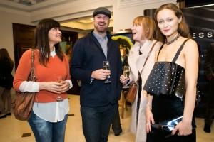 Видео материалы о Mercedes-Benz  Kiev  Fashion Days  S/S 2014
