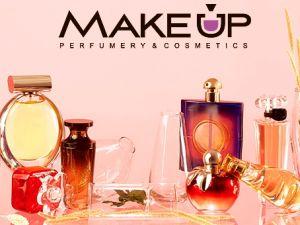 Makeup-Promokod