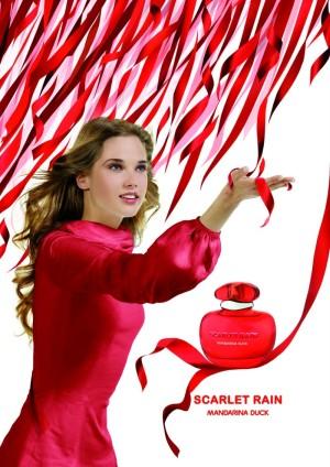 Mandarina Duck (Мандарина Дак) - женские сумки, аксессуары и парфюмерия.