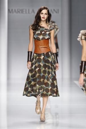 Mаriella Burani, Женская одежда