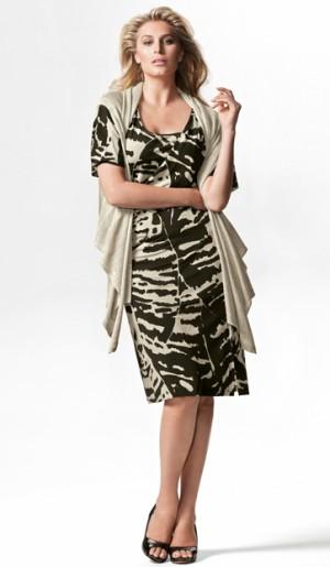 Marina Rinaldi, женская одежда больших размеров