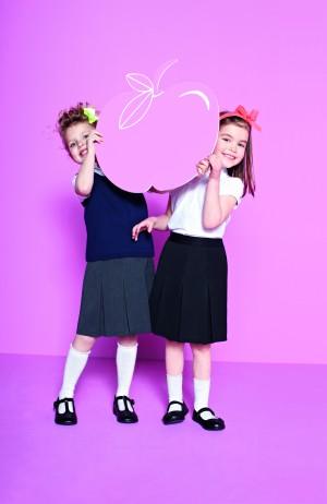 Коллекция школьной формы 2012 от бренда Marks & Spencer