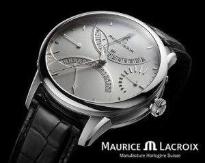 Maurice-Lacroix