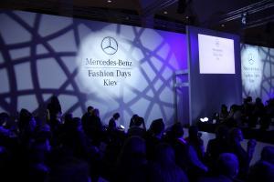 Как прошел Mercedes Benz Kiev Fashion Days S/S 2015, фото отчет + советы молодым дизайнерам