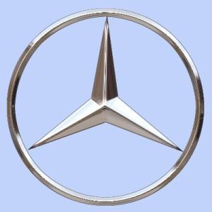 Mercedes Benz logo логотип