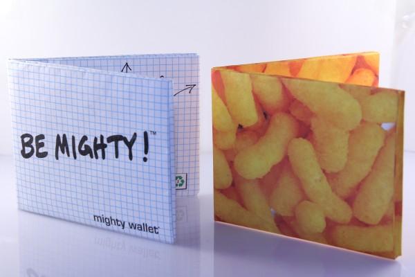 Отзыв о кошельке Mighty Wallet